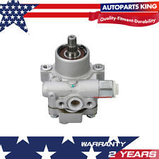 NEW Power Steering Pump FIT For Nissan Altima Sentra 2.5L 2004-2006 front