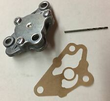 Honda Z50 High Volume Oil Pump by Trail Bikes with Drill Bit 1982-1999 12 Volt