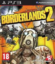 Borderlands 2 Game Sony PS3 Sony PlayStation 3 PS3 Brand New