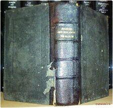 MANUEL DES ENFANTS DE MARIE IMMACULEE - édition de 1906