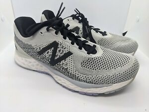 Women's New Balance 880v10 W880D10 Running Shoes size 8.5 D Wide - worn once