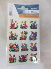 Herma * Sticker * Ostern * Ostersticker * Hase
