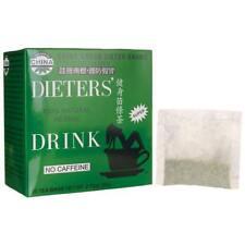 Uncle Lee's Tea, Dieter's 100% Natural Herbal Drink for Men & Women, 60 Tea Bags