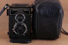 Camera LUBITEL 166B LOMO Russian TLR camera Medium USSR Vintage