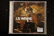 Lil Wayne Rebirth - Cash Money Records  (REF BOX C44)