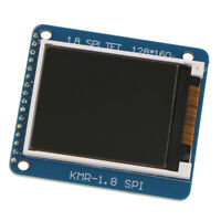 1.8 Inch Touch Screen TFT LCD Display Module with PCB for Arduino