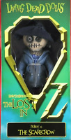 Mezco Living Dead Dolls THE LOST IN OZ WIZARD Purdy as The Scarecrow NEW SEALED