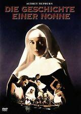 Die Geschichte einer Nonne von Fred Zinnemann | DVD | Zustand gut