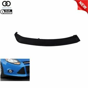 FOR FORD FOCUS 2012 13 14 PASSENGER RIGHT SIDE FRONT BUMPER LOWER TRIM DEFLECTOR