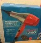 Avanti TURBO Tourmaline Ceramic Ionic Hair Dryer - FAST SHIPPING photo