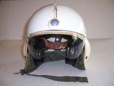 Single Visor Flight Helmet size MEDIUM Gentex hgu39 au A