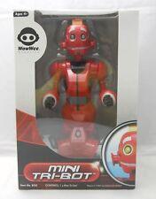 WowWee Robotics : Mini Tri-Bot Tribot (Item no.8152) 2009