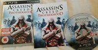 PS3 Assassin's Creed Brotherhood (Sony PlayStation 3)