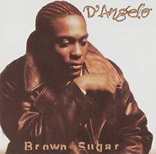 D 'ANGELO Brown Sugar (1995) [CD]