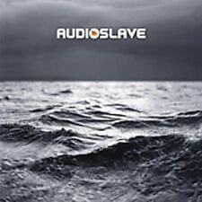 Audioslave - Out of Exile [New CD]