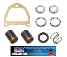 HOLDEN EJ EH HD HR STEERING BOX SMALL PARTS REPAIR KIT 186S X2