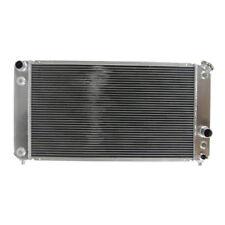 3ROW Aluminum Radiator For 97-05 CHEVY Astro /Blazer/Express Silverado 1500 2500