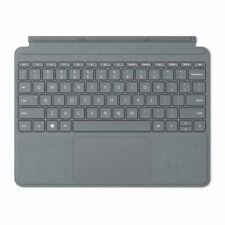 Microsoft Surface Go Signature Backlit Type Cover Keyboard - Platinum