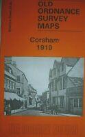 Old Ordnance Survey Detailed Maps Wigan Lancashire 1928 Sheet 93.08  New