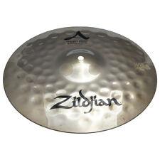 "Zildjian A0146 13"" Pocket Hihat Bottom Bronze Cymbal - Brilliant Finish - Used"