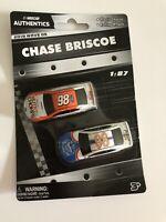 Chase Briscoe 1/87