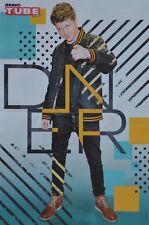 DNER - A3 Poster (ca. 42 x 28 cm) - Felix von der Laden Clippings Sammlung NEU