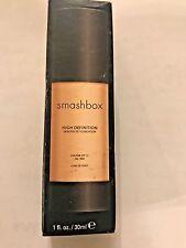 SMASHBOX HIGH DEFINITION HEALTHY FOUNDATION L4 LIGHT NEW IN BOX