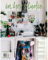 In Her Studio Magazine Aug Sep Oct 2020 Spaces and Stories of Creative Women