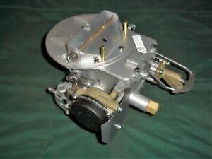 1957 272 Ford Fairlane Custom Autolite 2100 1.02 ECG-BK Carburetor