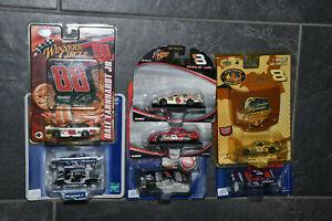 Dale Earnhardt Jr NASCAR Winners Circle 1/64 & 1:43 Multi listing Hendrick MSPs