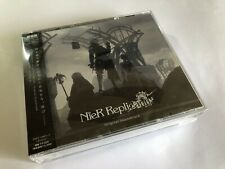 Nier Replicant Original Soundtrack, Brand NEW Sealed 3 CD OST...