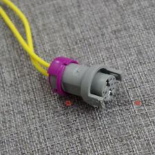 Elektronischer Drehstecker Zopf Verbindungsflach Steckergehäuse Für VW AUDI NEU