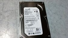 "Seagate 160Gb Internal 3.5"" St3160815As Hard Drive - Dell Pn 0Jp208 *Tested*"