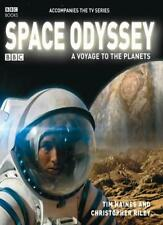 Space Odyssey: A Voyage to the Planets,Tim Haines,Christopher Riley,Alex Lloyd
