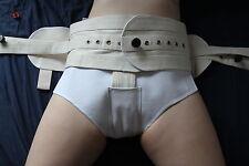 Crotch strap shield for Segufix medical restraint humane posey hospital