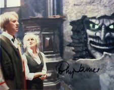 Doctor Who Autograph: POLLY JAMES (The Awakening) Signed Photo