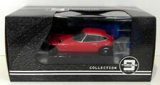 Triple 9 Models 1/18 Scale T9-1800184 - Toyota 2000GT - Red