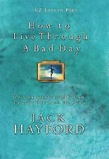 How To Live Through a Bad Day (EZ Lesson Plan)