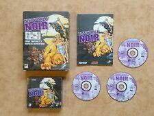 DISCWORLD NOIR  PC  WIN 95/98   deutsch  USK 12 #
