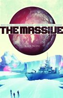 MASSIVE TP VOL 01 BLACK PACIFIC  Dark Horse Comics Softcover - Vault 35