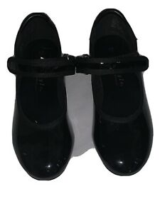 New Without Box Freestyle By Danskin Company Tap Shoes US Size 12
