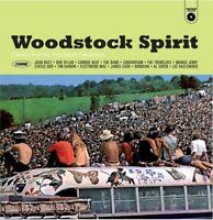 WOODSTOCK SPIRIT (180G)   VINYL LP NEU