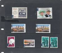 AUSTRALIA INTERNATIONAL STAMPS - CLEARANCE BARGAIN used
