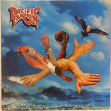 PACIFIC EARDRUM - vintage vinyl LP - ** RARE ** Self Titled Album