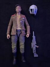 Star Wars Black Series Poe Dameron Loose