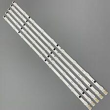 5Pcs Tira luz fondo LED para Samsung TV 32 '' UE32F6200AW UE32F6200AY UE32F6400