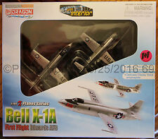 Dragon Wings 51038 Plastic Model Bell X-1A First Flight Scale 1:144 Ready Made