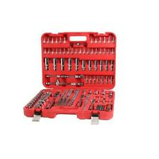 192 pieces Socket Set Super Lock And E-Type (Genuine Neilsen CT4993)