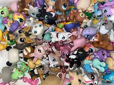 Littlest Pet Shop Authentic Random Lot (5 Pcs) + Accessories