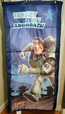 Toy Story Buzz Lightyear Sleeping Bag Youth Target Is On Approach